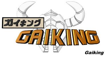 gaiking_logo